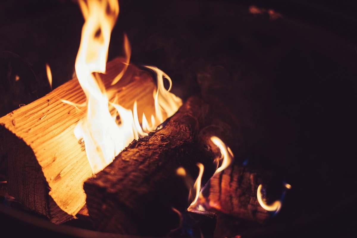 stock photos free  of fire macro shot of bonfire sandy
