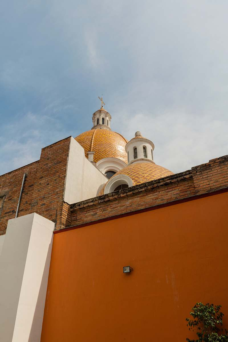 stock photos free  of building brown mosque at daytime dome