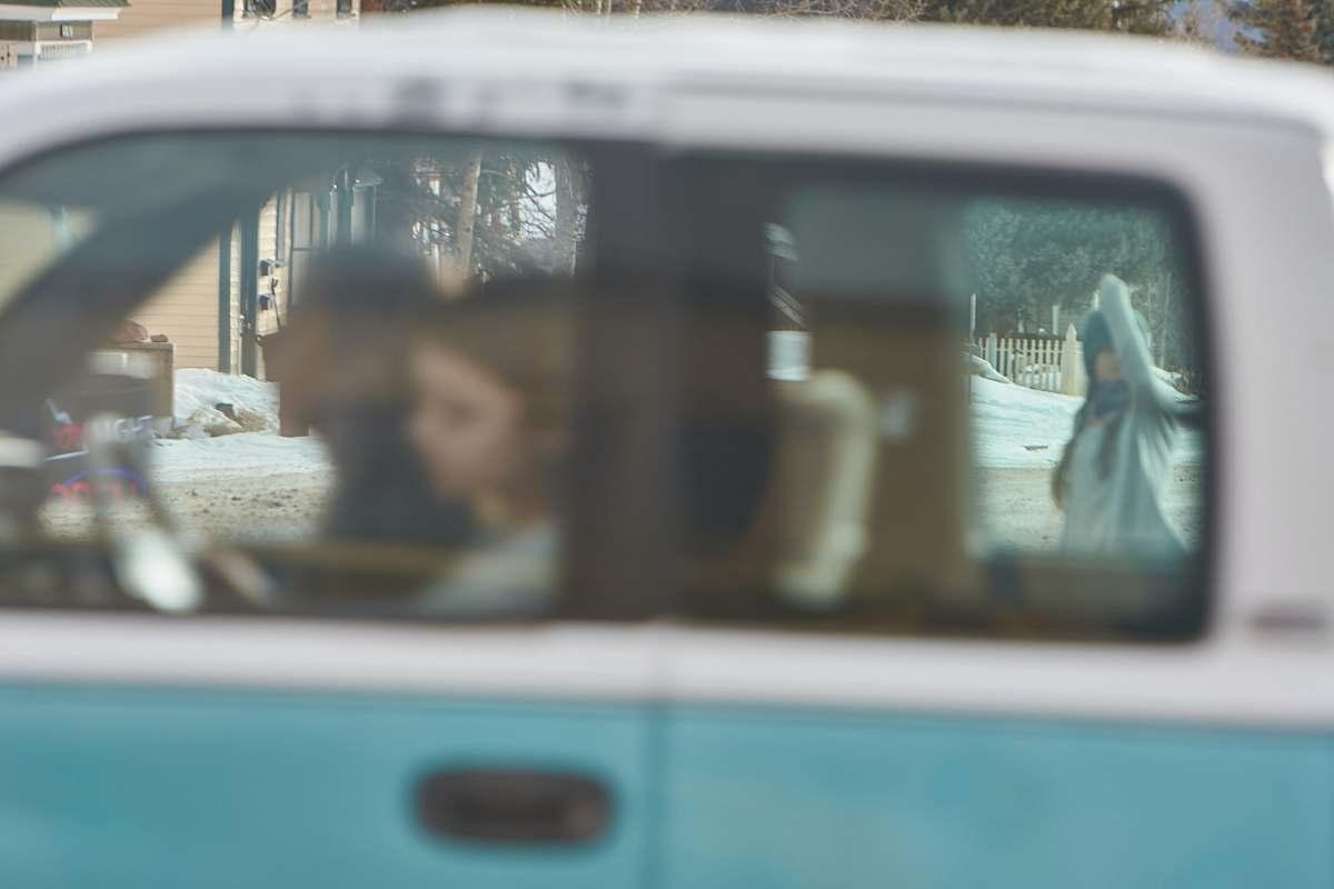 stock photos free  of car man and woman riding vehicle transportation