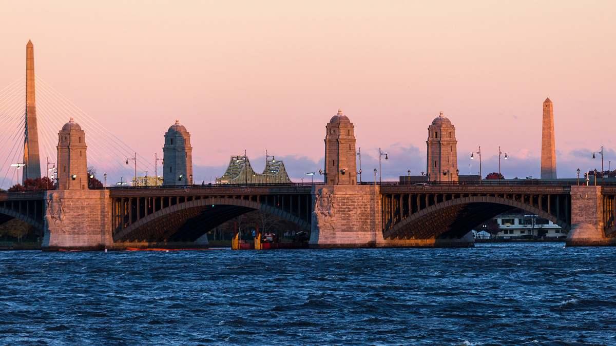 stock photos free  of bridge gray concrete bridge during daytime architecture