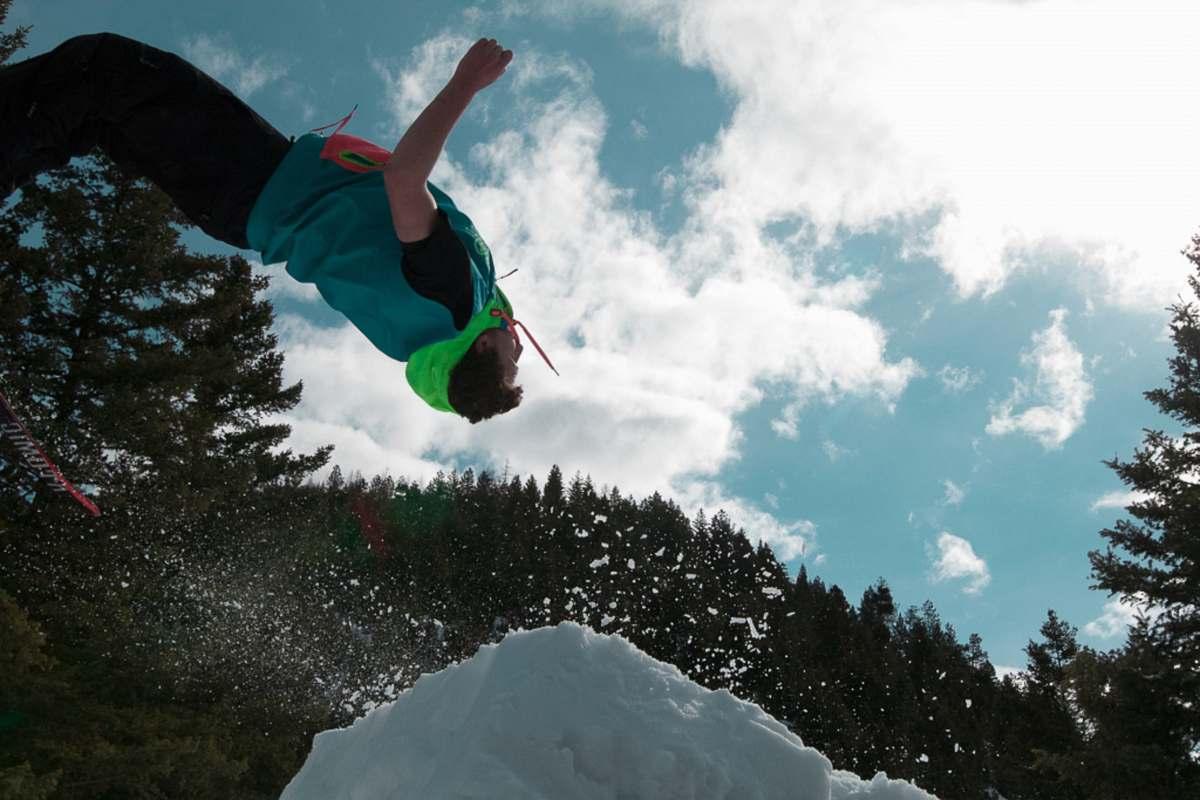 stock photos free  of nature man jumping outdoors outdoors
