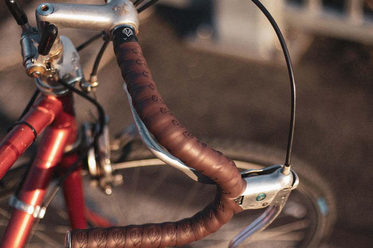 stock photos free  of bike macro photography of red commuter bike handlebar bicycle