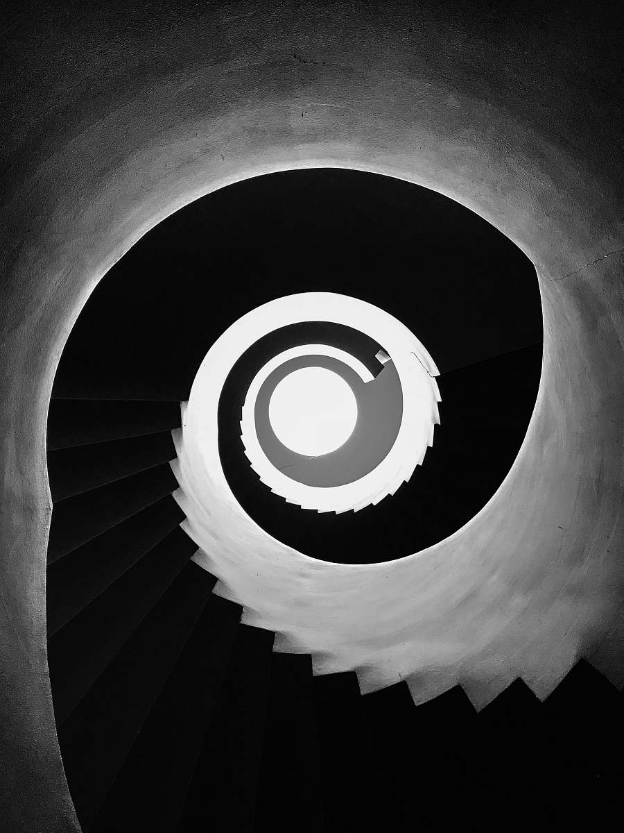 stock photos free  of spiral  nancy