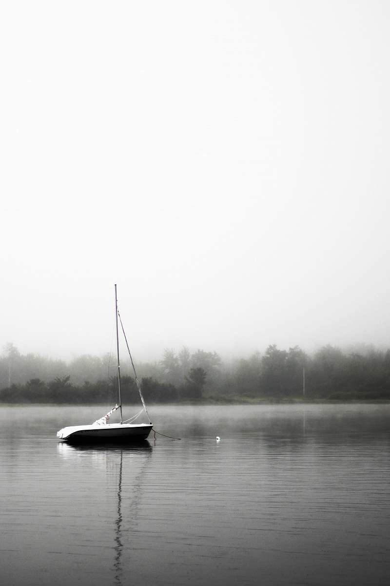 stock photos free  of transportation black and white boat on lake yacht