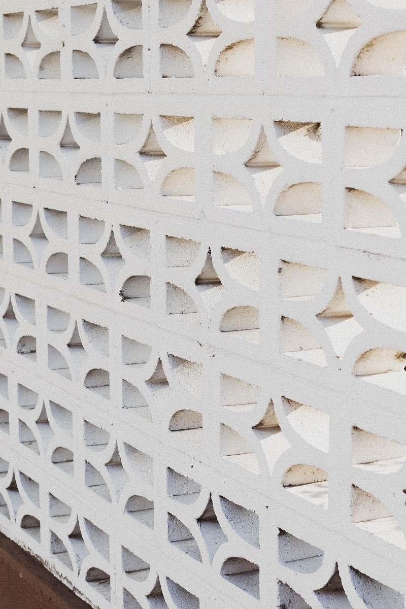 stock photos free  of rug white concrete wall portland