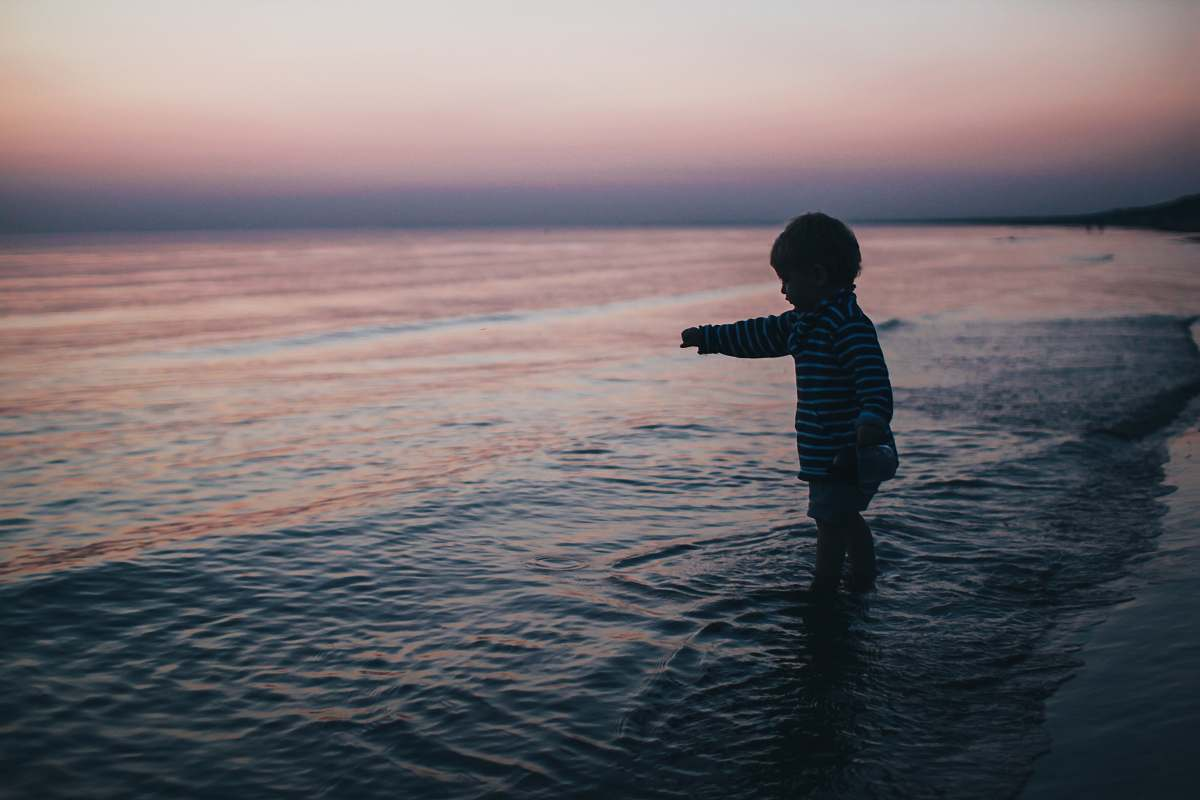 stock photos free  of human toddler on shore person