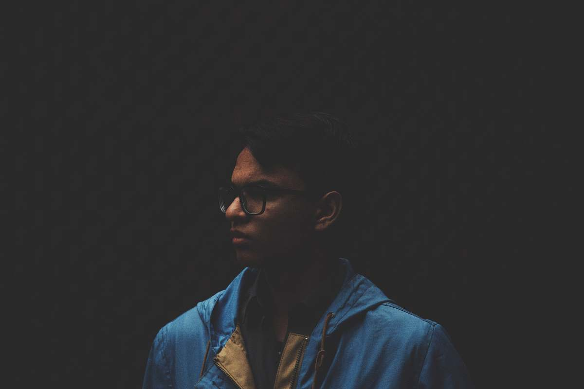 stock photos free  of people selective focus photo of man with dark background human