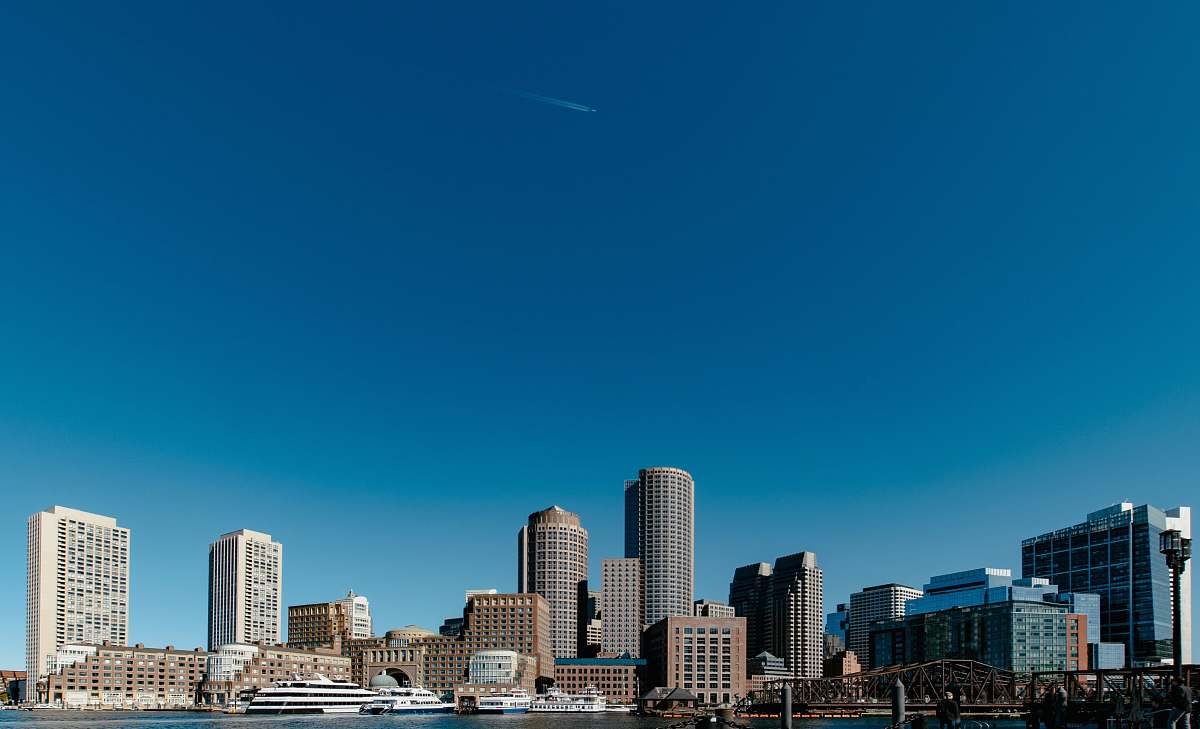 stock photos free  of urban city buildings during daytime town