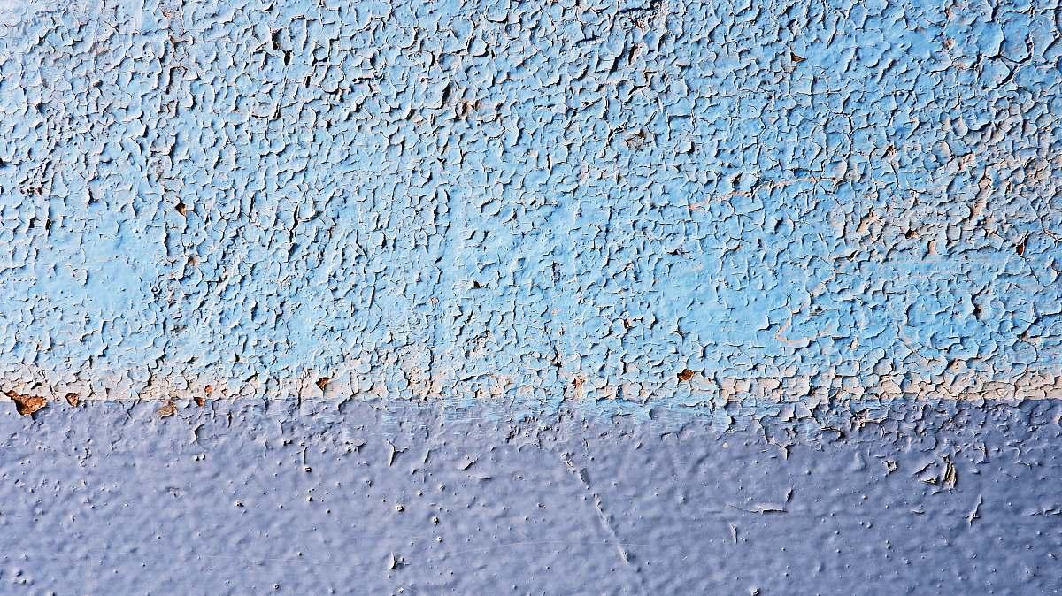 stock photos free  of concrete blue concrete pavement word
