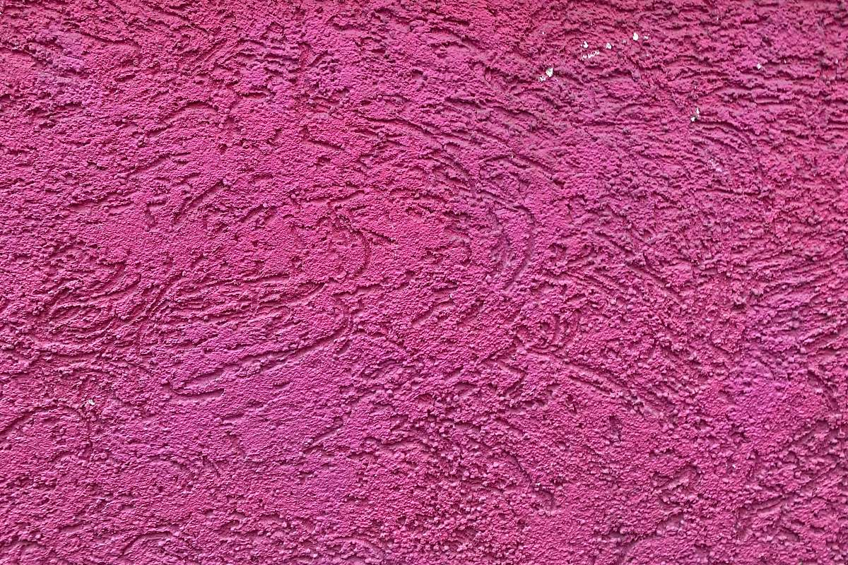 stock photos free  of rug red and black painted wall pink