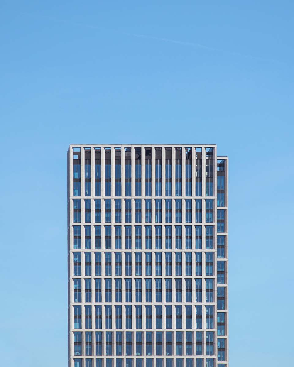 stock photos free  of building gray painted building scenery office building