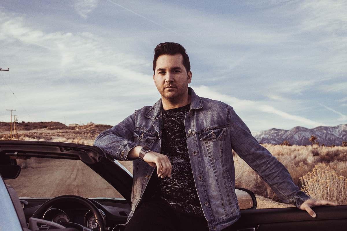 ✓ Human Closeup Photo Of Man Wearing Gray Denim Jacket Leaning On Car Car  Image - Free Stock Photo