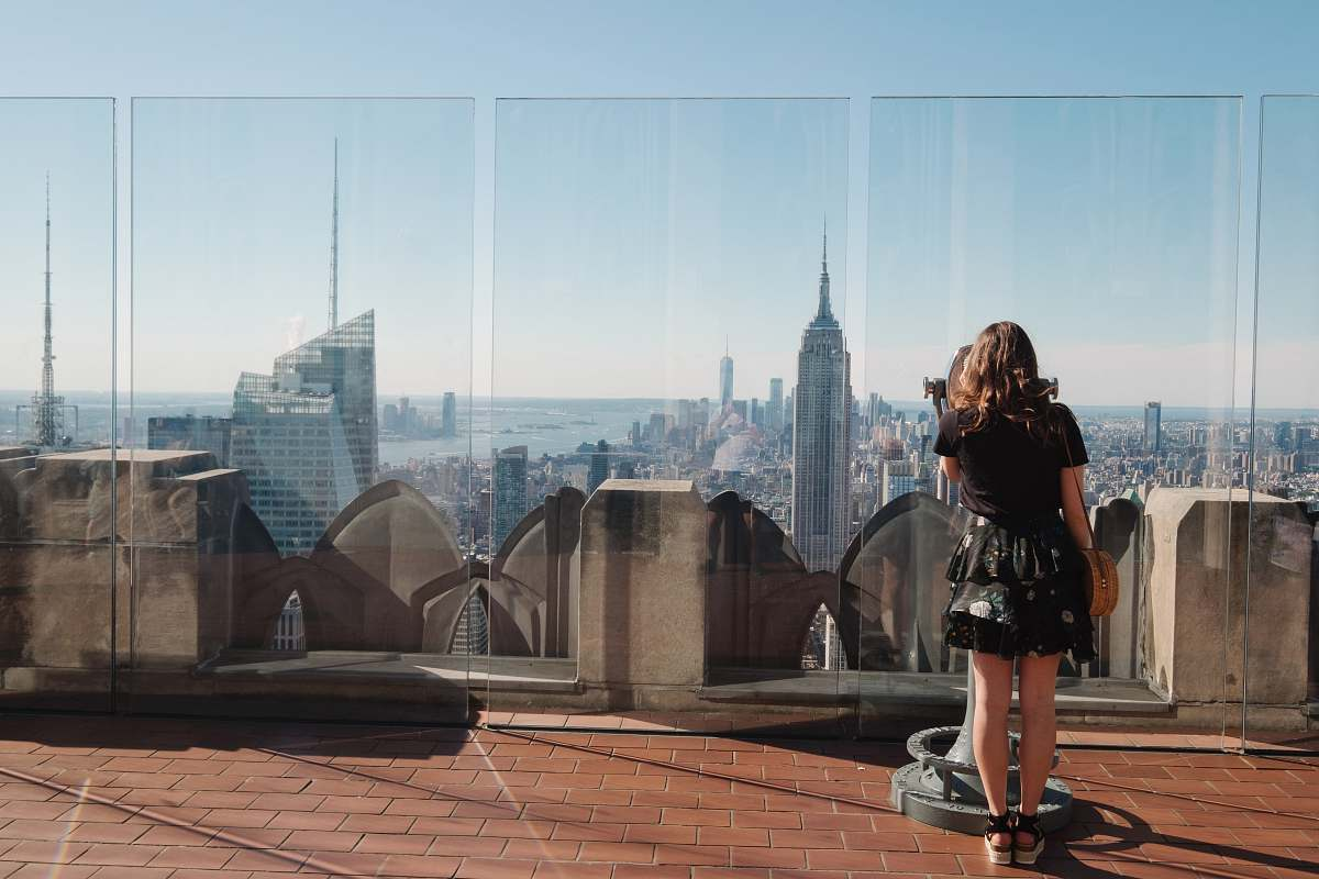 stock photos free  of human woman standing near glass wall person