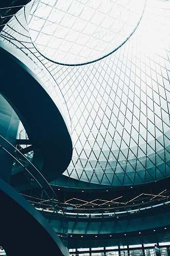 building building interior planetarium