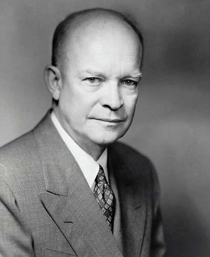 accessories President Dwight D. Eisenhower accessory