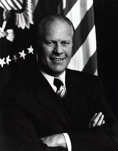 accessories President Gerald R. Ford accessory