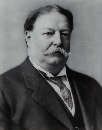 accessories President William Taft accessory