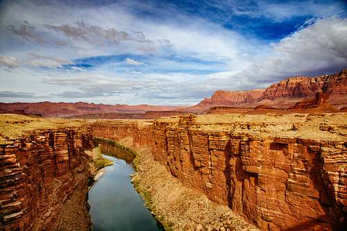 photo canyon  marble canyon free for commercial use images
