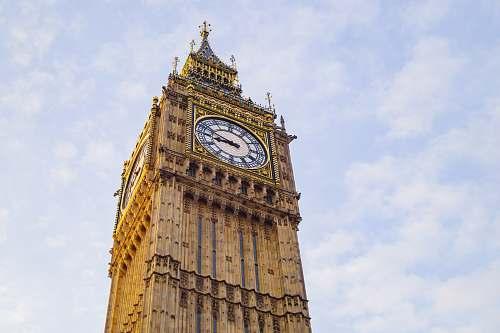 tower Big Bin, London big ben
