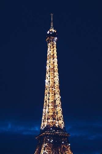 paris Eiffel Tower, Paris france