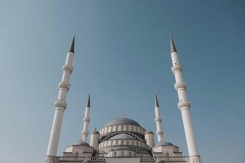 building Hagia Sophia, Istanbul dome