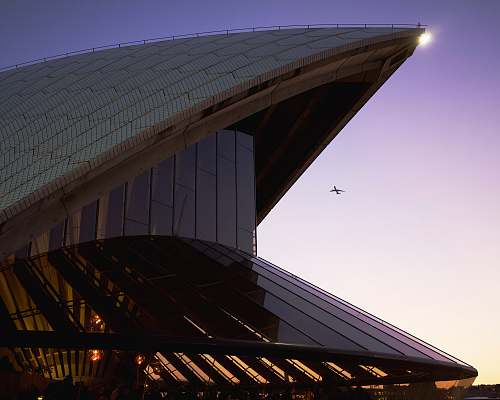 building Opera House, Sydney opera house