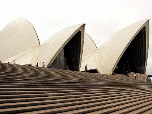 building Sydney, Opera House during daytime sydney