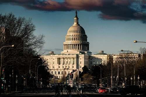 building Washington Capitol dome