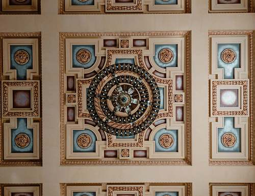 tile brown wall decor close-up photography architecture