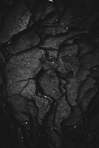 photo texture grayscale photography of rock formation black free for commercial use images