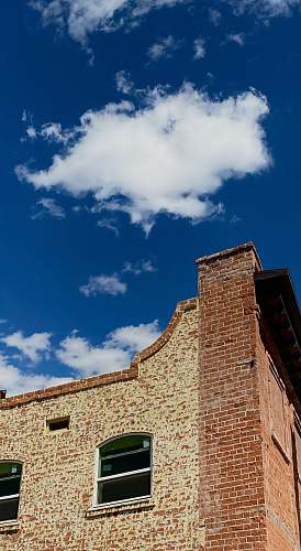 110 e congress st brown brick building under blue sky and white clouds during daytime tucson