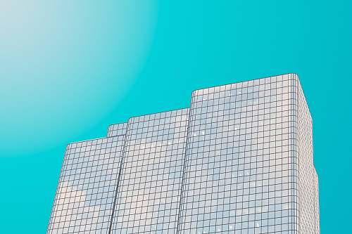 boston clear glass building architecture