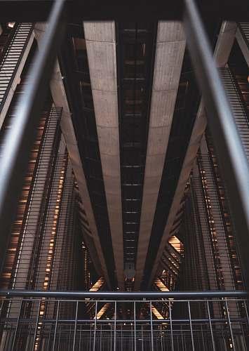 architecture interior view of building atlanta