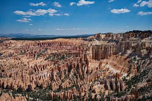 nature Grand Canyon mountain