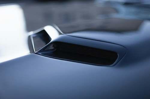 tennessee black vehicle hood scoop nashville
