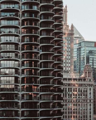 building  urban