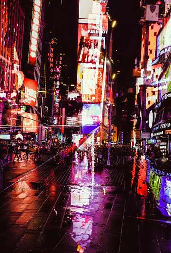 urban photo of New York new york