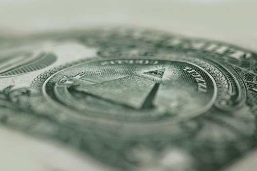 money 1 US dollar banknote colorado