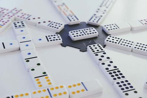 game domino dice computer