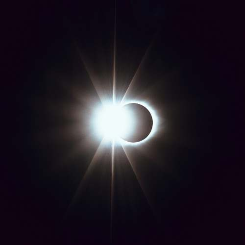 photo astronomy solar eclipse moon free for commercial use images