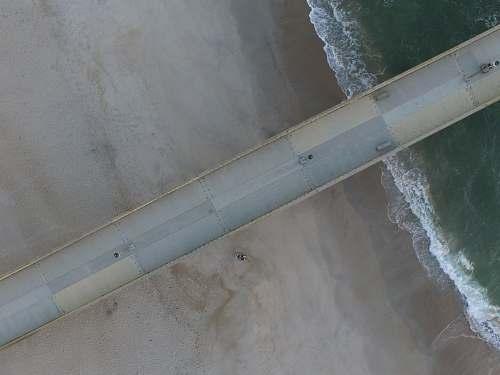 beach vehicles on bridge at sea 23 e salisbury st