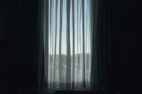 curtain white curtain home decor
