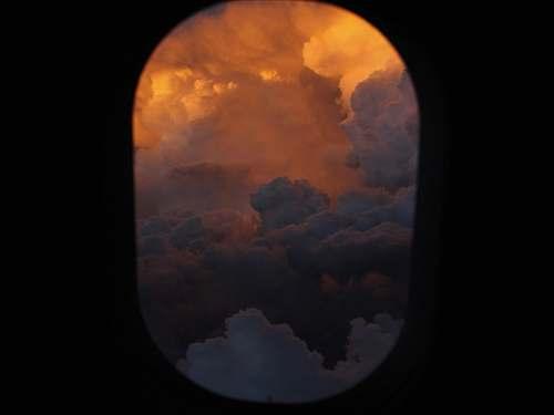 person cloud formation cloud