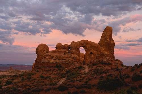 outdoors grand canyon tourist spot during daytime desert