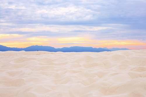 outdoors gray desert desert
