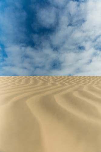 nature desert terrain during daytime desert