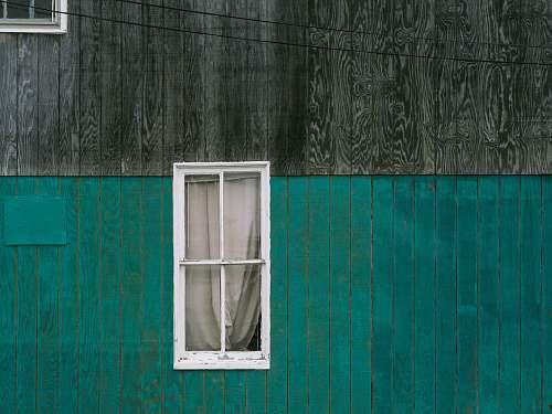 maryland closed sash window grey