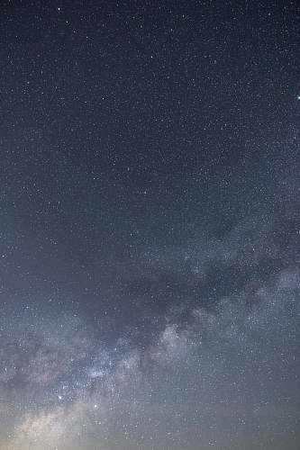 grey starry sky during nighttime new england