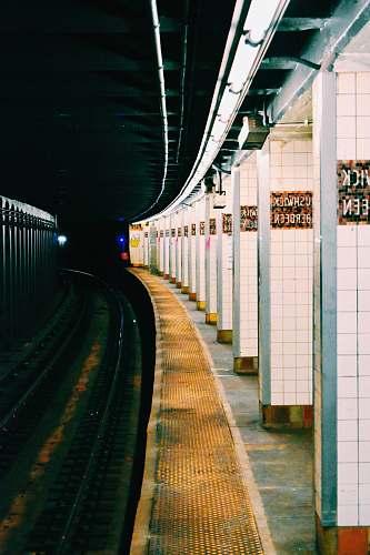 terminal  train station