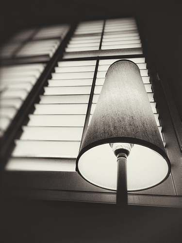 photo san francisco grayscale photography of table lamp lamp free for commercial use images
